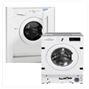 Inbouw wasmachines