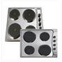 Inbouw elektrische kookplaten